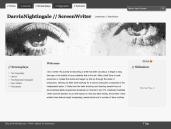 DarrinNightingale // ScreenWriter
