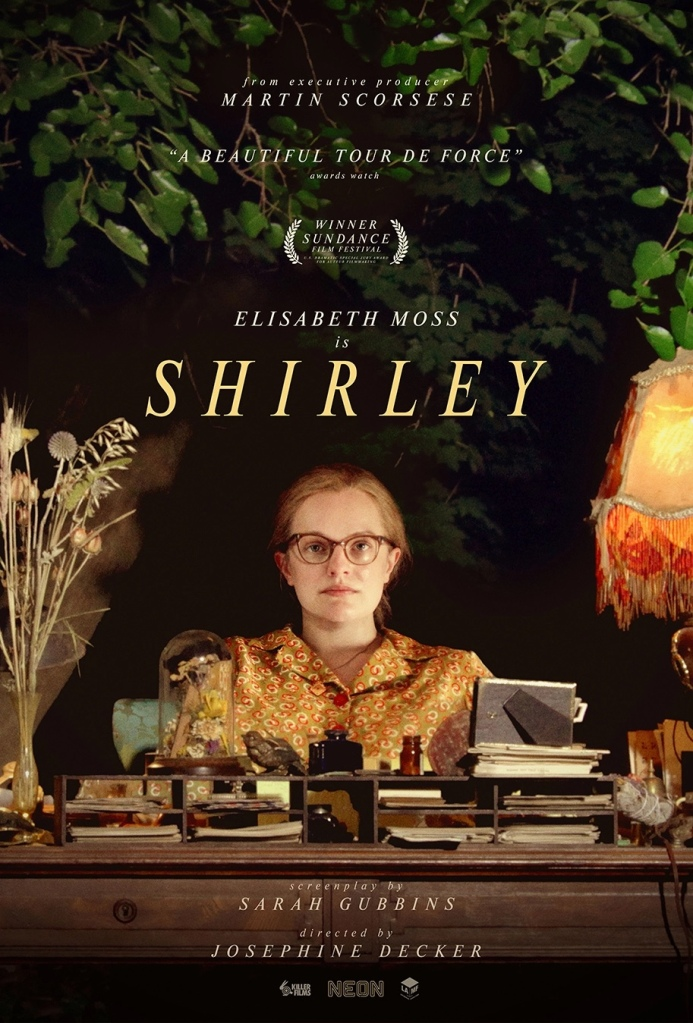 Shirley movie